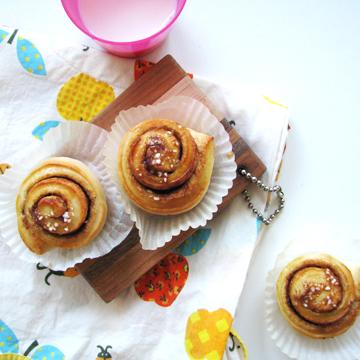 cinnamon buns 2013
